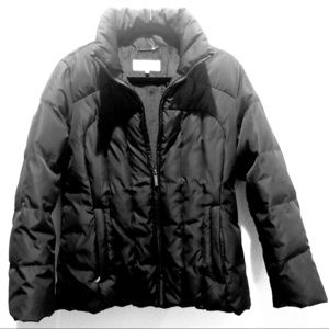 Calvin Klein puffer fleece lined jacket